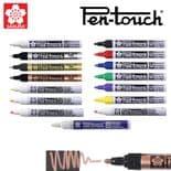 Sakura Pen Touch Medium