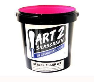 Screen Filler Water Resistant