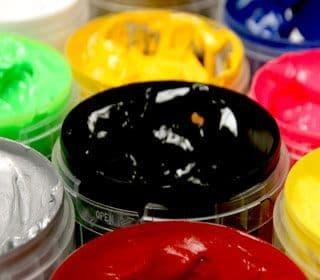 Standard Waterbased Ink