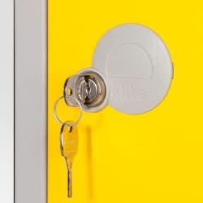 Additional Keys