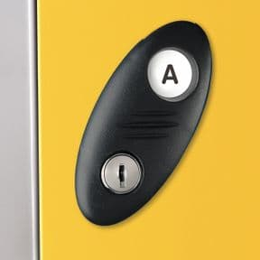 Extra Lock Options for Probe Lockers