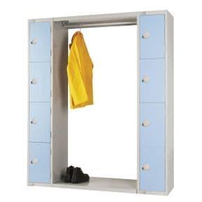 Garment Hanging Unit