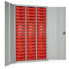 High Capacity Cupboard