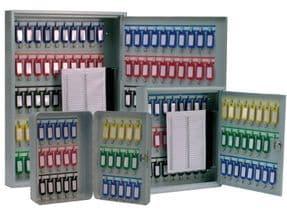 Keystor Cabinet for 100 keys