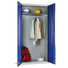Large Wardrobe Cupboard