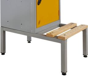 Seat and Stands for Probe Lockers
