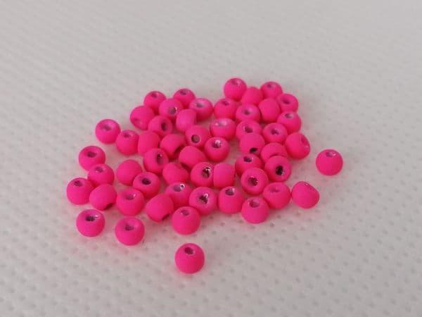 2.8mm Flo Pink Matte Counterhole