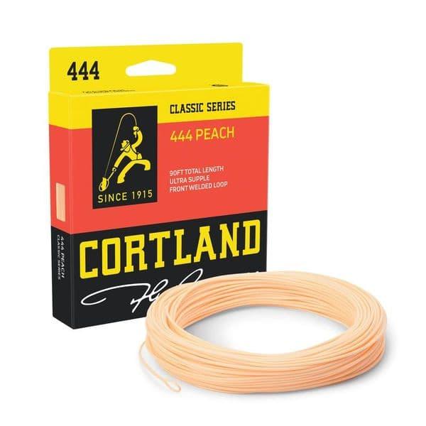 Cortland 444 Classic Peach