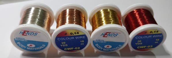 Hends Colour Wire