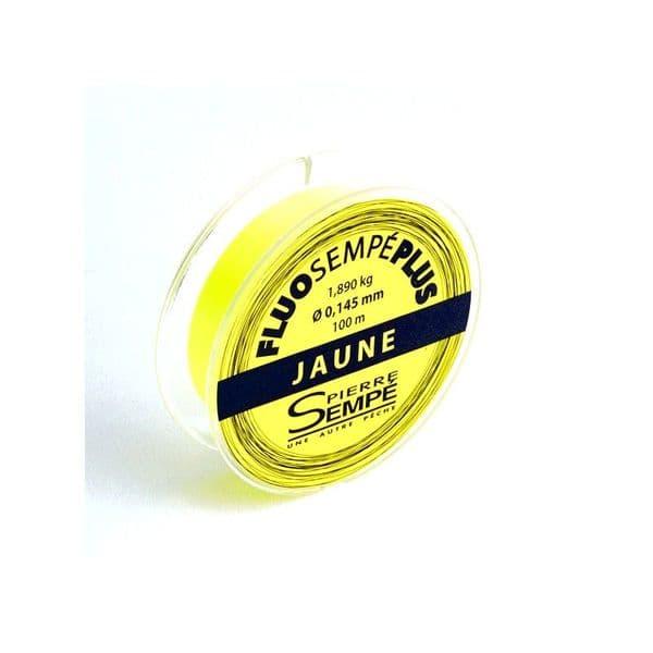 Sempe Fluo Indicator Yellow