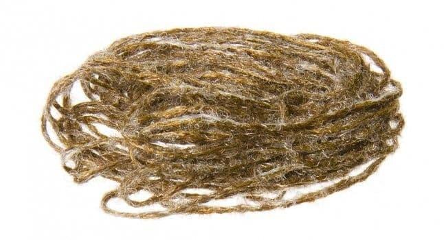 Virtual nymph Ephemera yarn