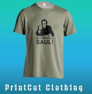 Better Call Saul Tee (b)