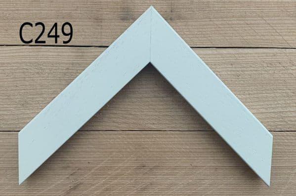 35cm x 35cm - Cream - Ref C249