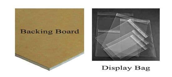 Artist Mount Kits including Back Board & Bag