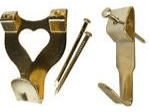 Assorted Picture Hooks