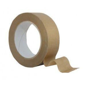 """Kraft Paper Tape - 1""""/25mm x 50m"""
