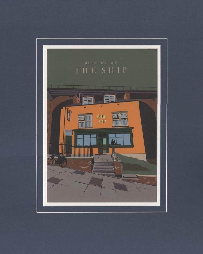 The Ship - Meet Me At