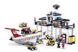 Aircraft Workshop - B0373