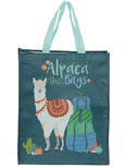 Alpaca the Bags Shopping Bag