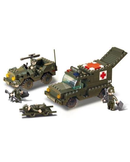 Ambulance -  B6000