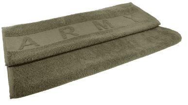 Army Towel