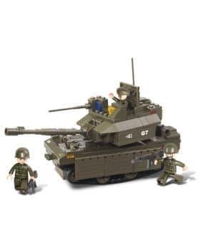 Battle Tank B0287