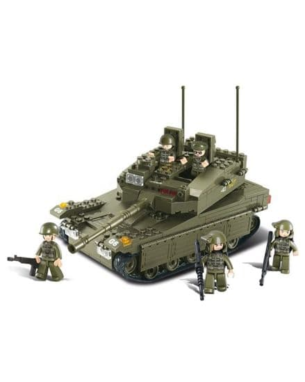 Battle Tank B0305