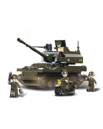 Battle Tank B9800
