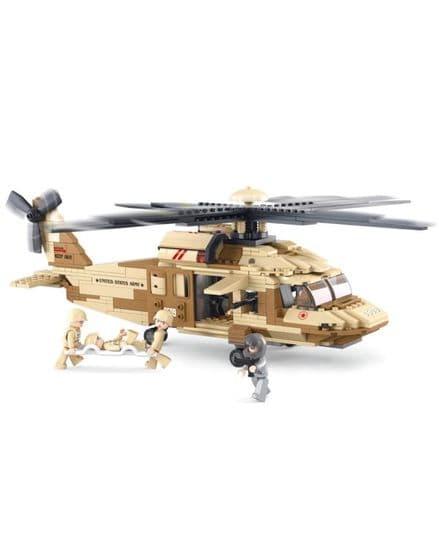 Black Hawk Helicopter -  B0509