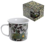 Camouflage Style Mug