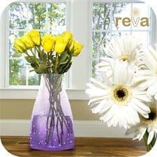 Droplet Expanding Vase
