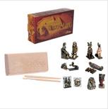 Egyptian Line Excavation Kit