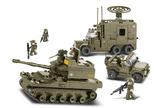 Elite Armored Division - B0308