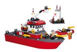 Fire Boat - B0630