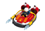 Fire Hovercraft -  B0622B