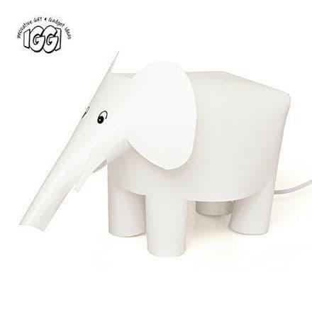 IGGI BINKIE Elephant Lamp