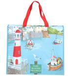 Jan Pashley Seaside Design Shopping Bag