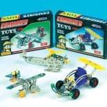 Metal Construction Kits