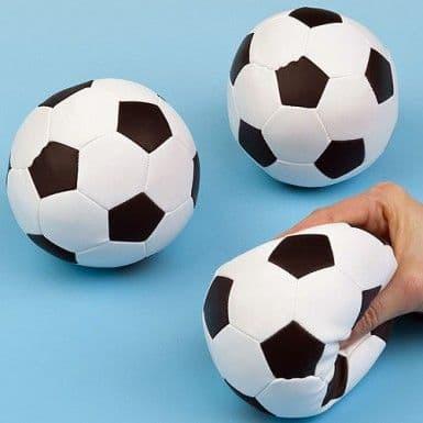 Mini Soft Football