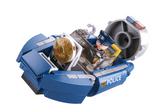 Police Hovercraft - B0638A