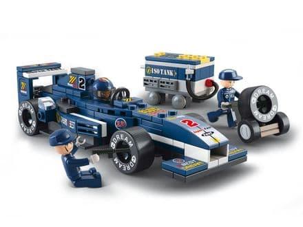 Racing Car -  B0351