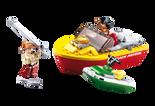 Rescue Speedboat -  B0671