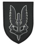 SAS - Who Dares Wins Patch