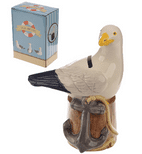 Seagull Money Box