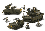 Small Land Forces - B6800