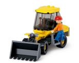Small  Wheel Loader -  B0377B