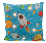 Space Cadet LED Cushion