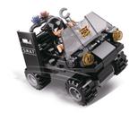 SWAT Buggy - B0638C