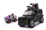 SWAT Truck - B0653