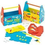 Toolbox Desk Tidy Kits